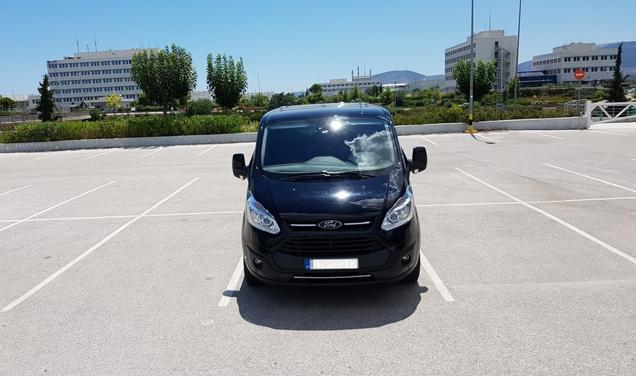 Athens Transfers from and to the Airport Eleftherios Venizelos (ATH)